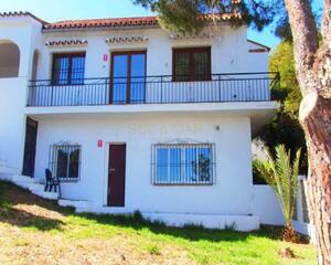 Chalet de 4 habitaciones en Torreblanca Del Sol, Fuengirola