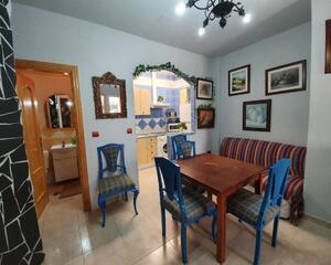 Apartamento de 1 habitación en Costa, Solymar Benalmádena
