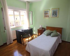 Piso de 2 habitaciones en Teatinos , Oviedo