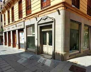 Local comercial con trastero en Centro, Granada