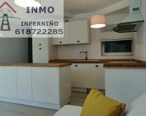 Apartamento de 1 habitación en Esteiro, Ferrol