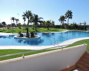 Apartamento en Las Salinas, Las Adelfas, Norte Roquetas de Mar