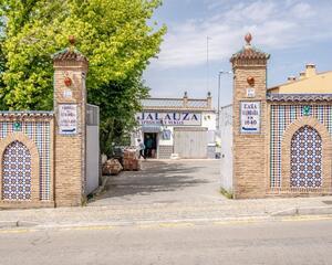 Parcela en Albaycin, Albaicín Granada