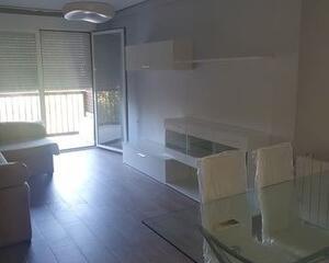 Piso de 3 habitaciones en Industria, El Pilar Albacete
