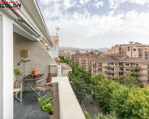Ático con terraza en Centro, Cervantes Granada