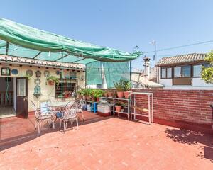 Casa de 4 habitaciones en Albaycin, Albaicín Granada