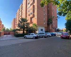 Piso en Valdepasillas, Huerta Rosales Badajoz