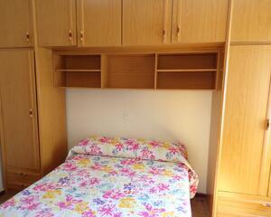 Piso de 3 habitaciones en Delicias, Valladolid