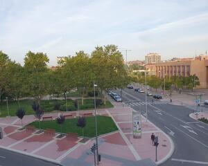 Piso con vistas en Delicias, Valladolid