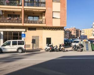 Local comercial en La Pedrera , Denia