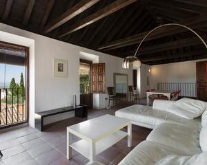 Casa con patio en Albaycin, Albaicín Granada