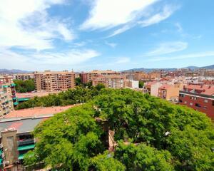 Piso soleado en San Basilio, Norte Murcia