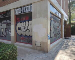 Local comercial en Campamento, Aluche, Latina Madrid
