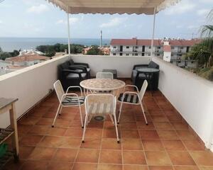 Adosado con terraza en El Faro, Calaburra Mijas