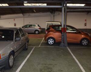Garaje en Miraflores San Jose, Zaragoza
