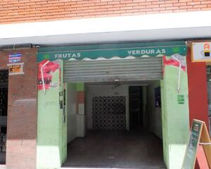 Local comercial en El Carme, El Pla Del Remei, L'Eixample Valencia