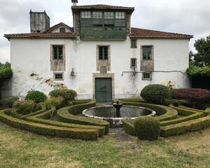Pazo de 4 habitaciones en Touro