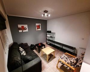 Apartamento soleado en Centro, Numancia Santander