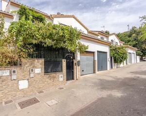 Casa con vistas en Albaycin, Albaicín Granada