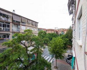 Piso en Palacio de Deportes, Pedro Antonio de Alarcón, Centro Granada
