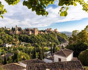 Piso a estrenar en Albaicín, Granada