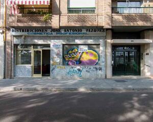 Local comercial en Pajaritos, Centro Granada