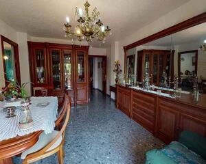 Piso de 4 habitaciones en Carlos Iii, Levante Córdoba