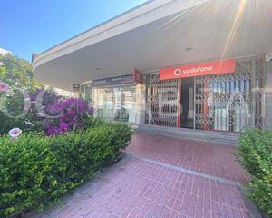 Local comercial en Plaza Triangular, Playa De Levante Benidorm