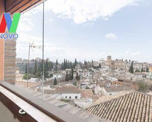 Casa de 3 habitaciones en Albaycin, Albaicín Granada