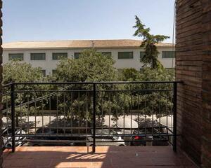 Piso en Plaza Einstein, Plaza Birrambla, Centro Granada