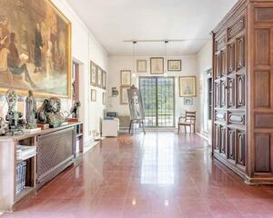 Casa con jardin en Bobadilla, Ronda Granada