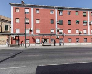 Piso de 3 habitaciones en Villarejo, La Chana Granada