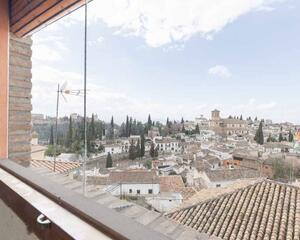 Casa buenas vistas en Centro, Albaicín Granada