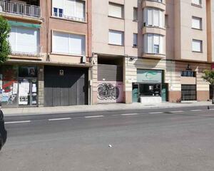 Garaje en Pardaleras , Badajoz
