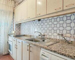 Piso de 2 habitaciones en Ambroz, Vicálvaro Madrid