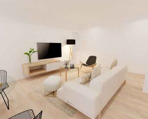 Piso de 2 habitaciones en Centro, La Asomada Donostia
