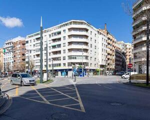 Piso soleado en Caleta, Centro Granada
