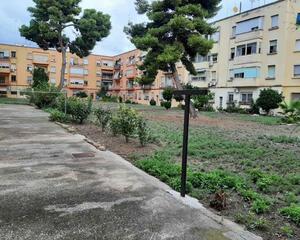 Casa con jardin en Benicalap, Valencia