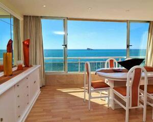 Apartamento reformado en Playa De Levante, Benidorm