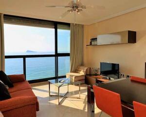 Apartamento con piscina en Playa De Levante, Benidorm