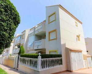 Apartamento en Torre la Mata, Res. La Rosa, Cortes Valencianas Torrevieja
