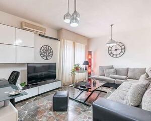 Piso de 2 habitaciones en Beiro, Los Pajaritos Granada