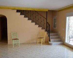 Casa rural de 5 habitaciones en Casa de Piedra, Riopar