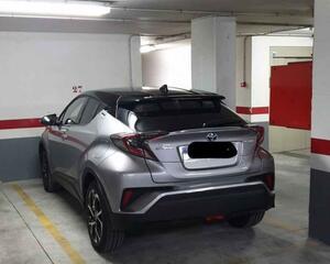 Garaje en Centro-Rosario, Fátima Albacete