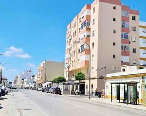 Piso en San Marcos, Centro Ciudad San Fernando