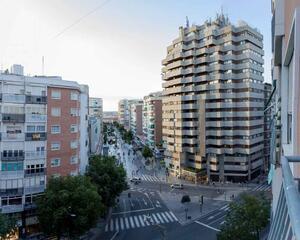 Piso de 4 habitaciones en Gran Via, Centro Murcia