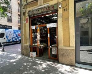 Local comercial en Vila de Gràcia, Gràcia Barcelona