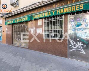 Local comercial en Prosperidad, Chamartín Madrid