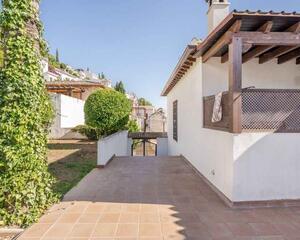 Casa de 5 habitaciones en Albaycin, Albaicín Granada
