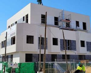 Piso de 4 habitaciones en Maria Auxiliadora , Badajoz